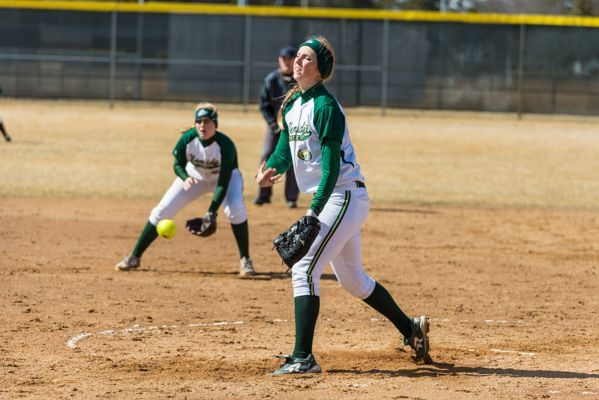 Yost throws one-hitter as Beavers go 1-1 on final day of St. Cloud Dome Games