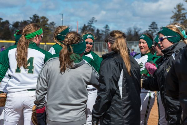 Beavers open spring break with split against No. 15 Caldwell and Wayne State