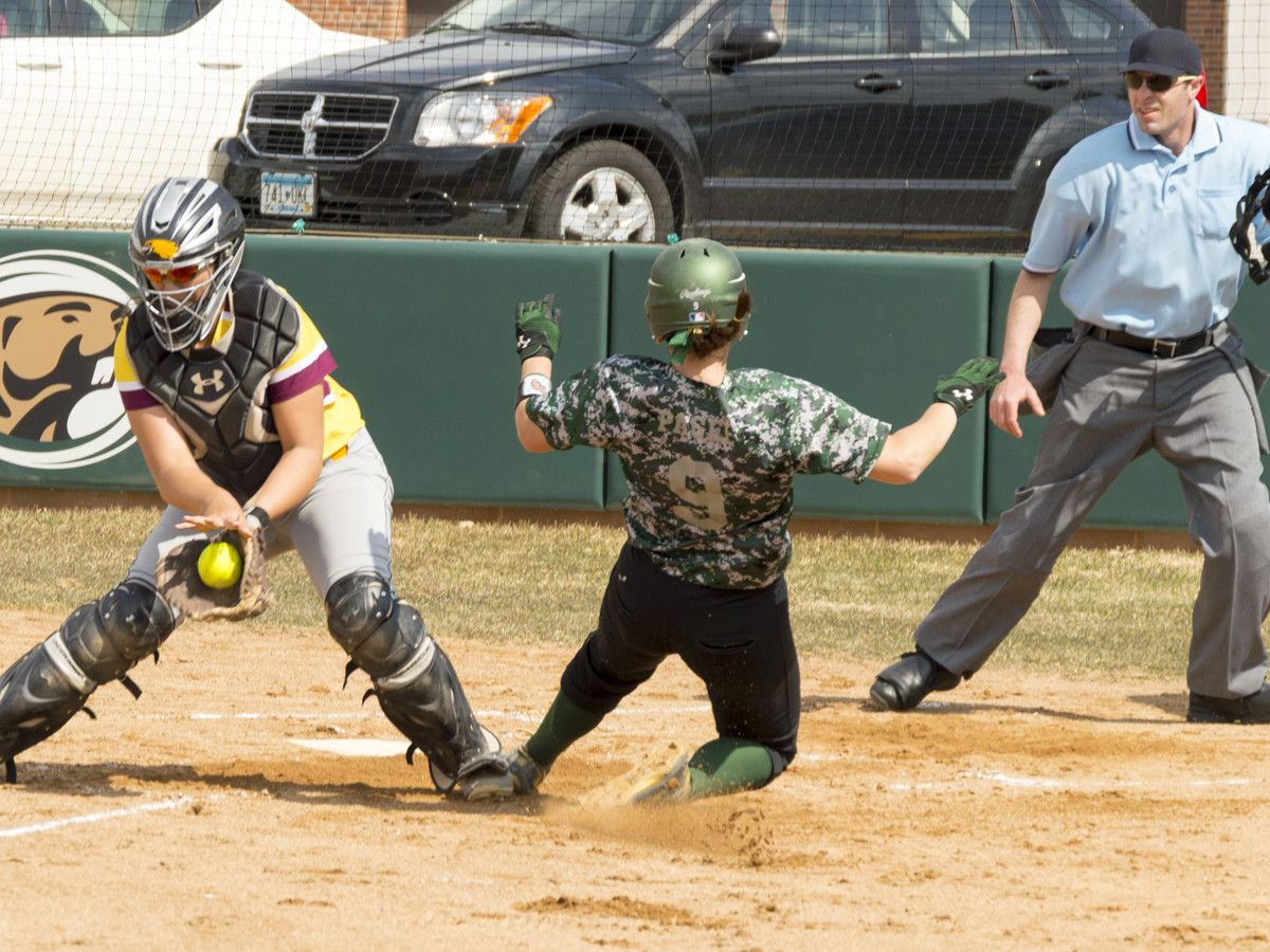 Softball series with Mustangs, Cougars moved to Sunday, Monday