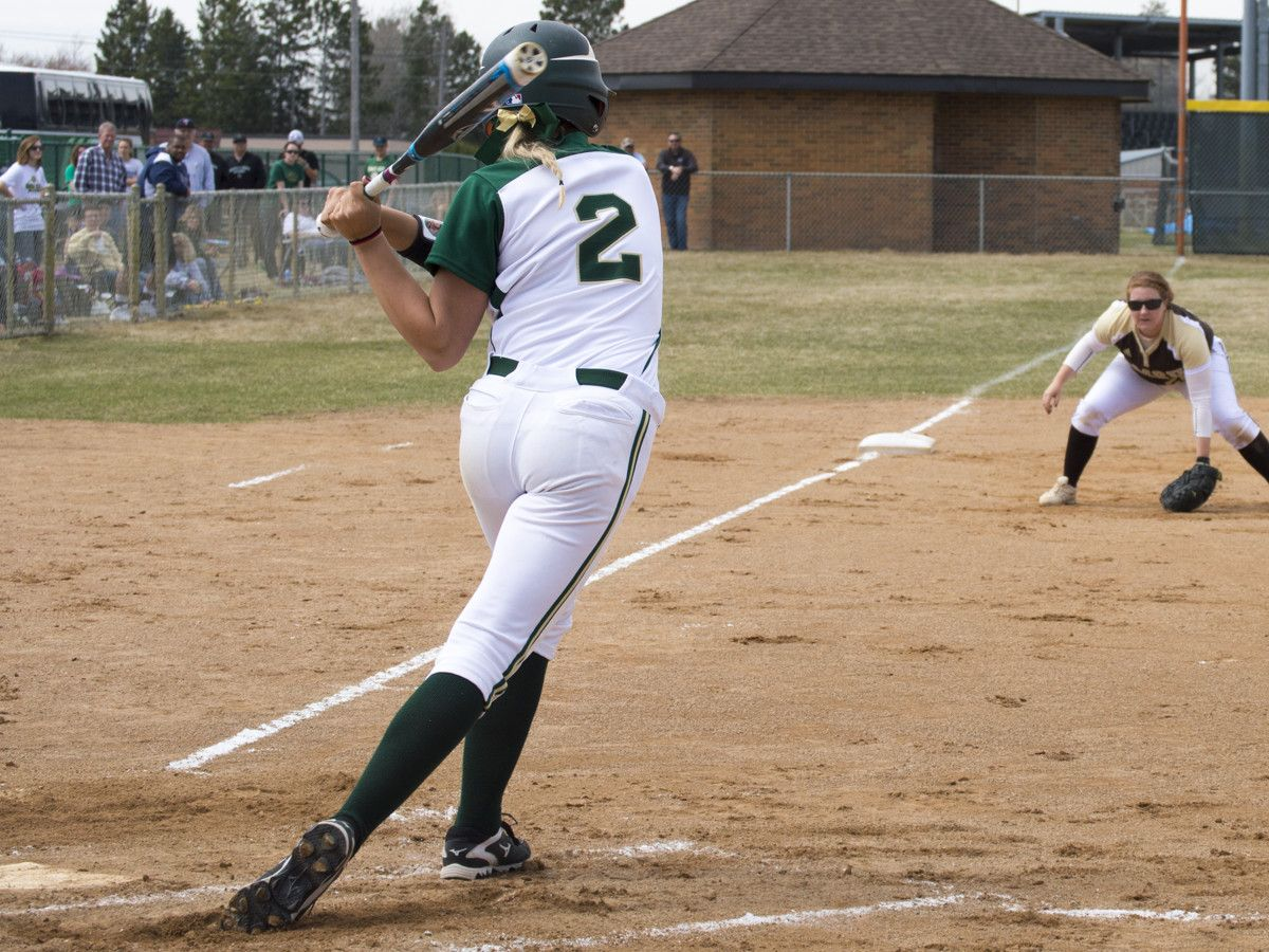 Softball doubleheader with Sioux Falls cancelled
