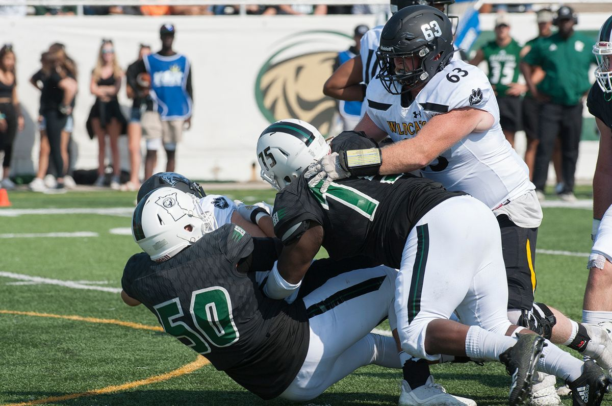 Beaver Football continues to receive votes in AFCA Top 25 Poll