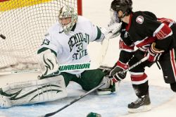 MHockey vs. Nebraska-Omaha (11/11/11)