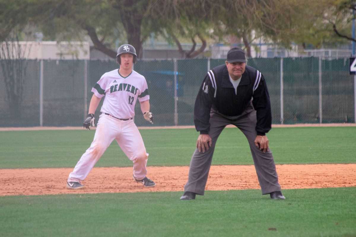 Weekend series between Beavers, Cougars Baseball moved to Sioux Falls, S.D.