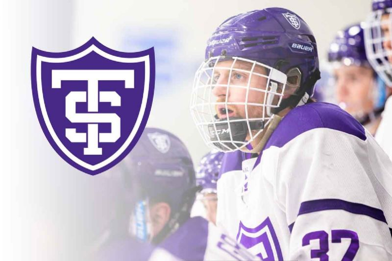 CCHA Welcomes the University of St. Thomas