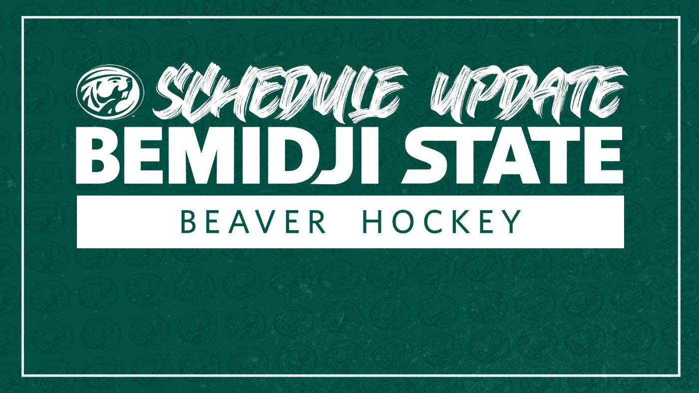 BSU men and women to make up postponed series at Minnesota State Dec. 17-19