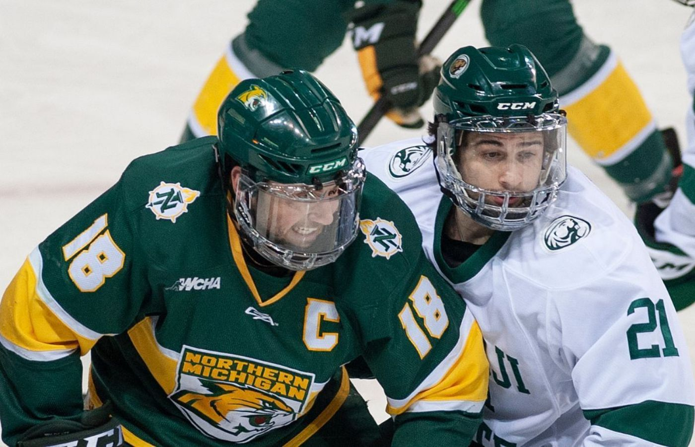 Beavers battle back, Northern Michigan steals win in 3-on-3 OT