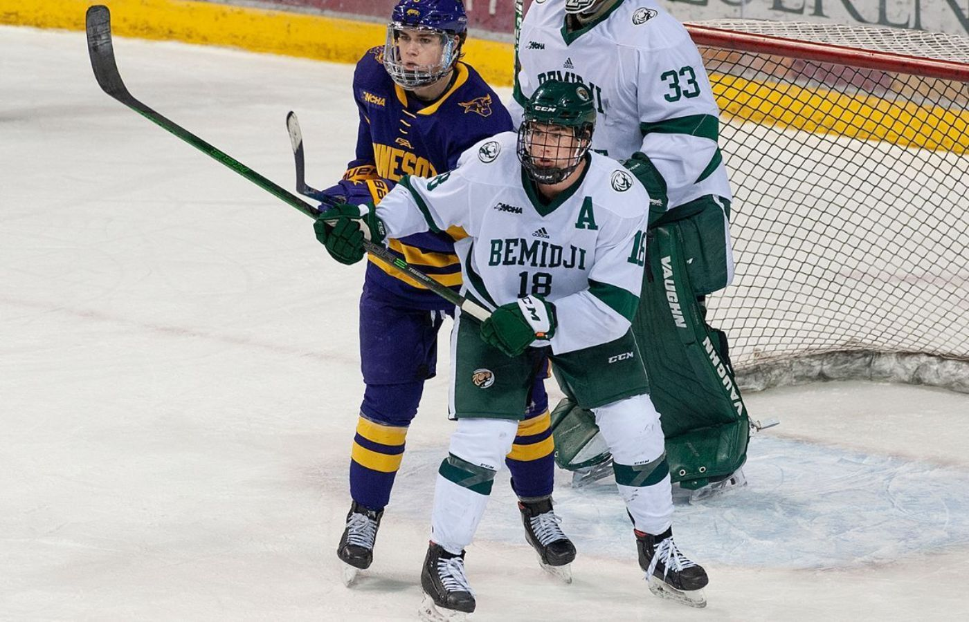 Beavers and Mavericks ready for home-and-home series