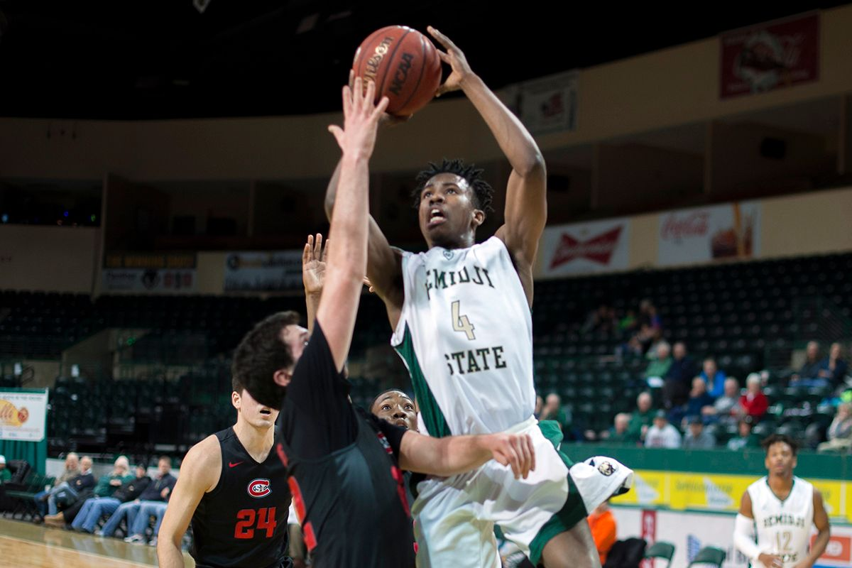 No. 24 Dragons too much for Beavers, fall 102-78