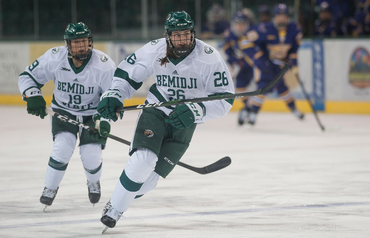 DeGeorge invited to U.S. Women's National Team Evaluation Camp