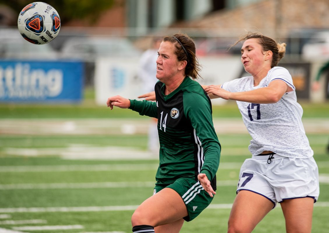 Wendt strikes late, Beavers defeat Winona State