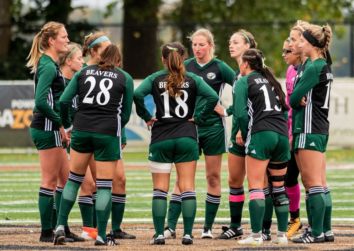 Minnesota State scores late to steal victory from Beavers, 1-0