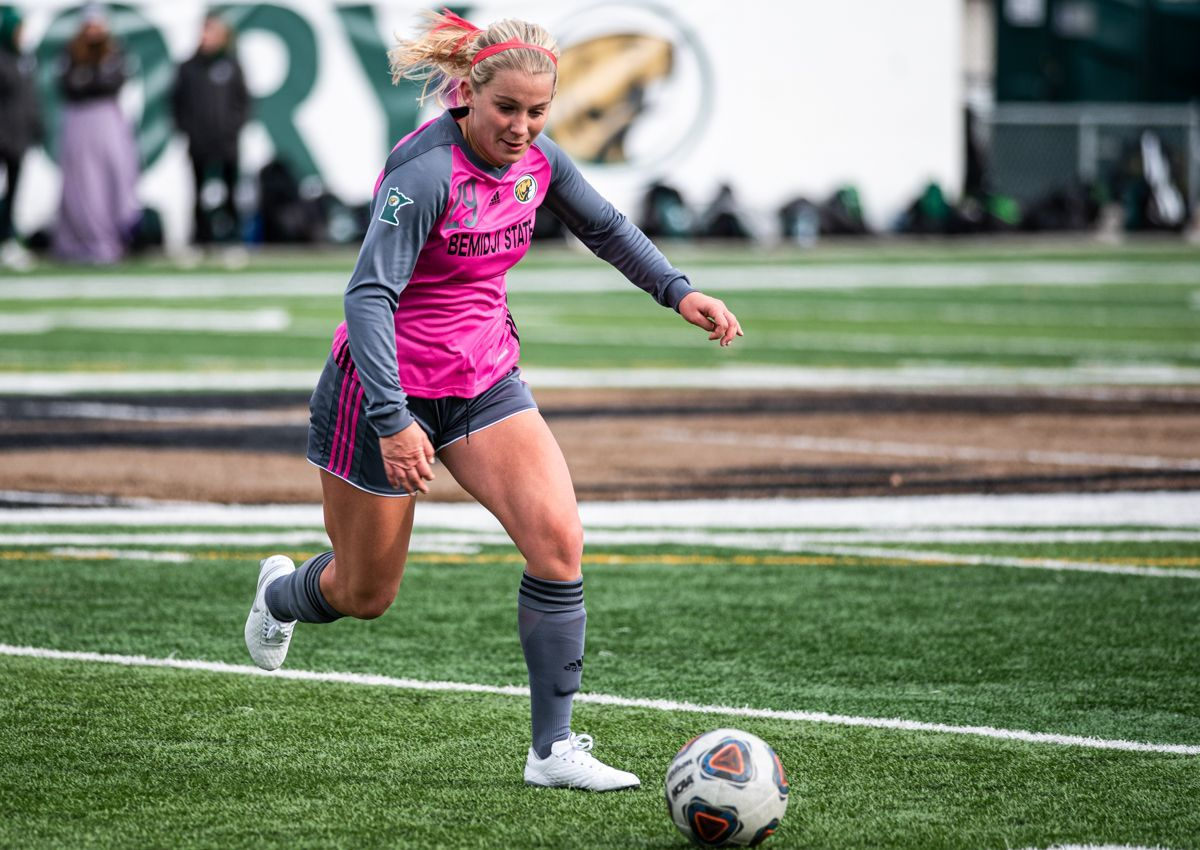 Regular season winds down while playoff implications ramp up for BSU soccer