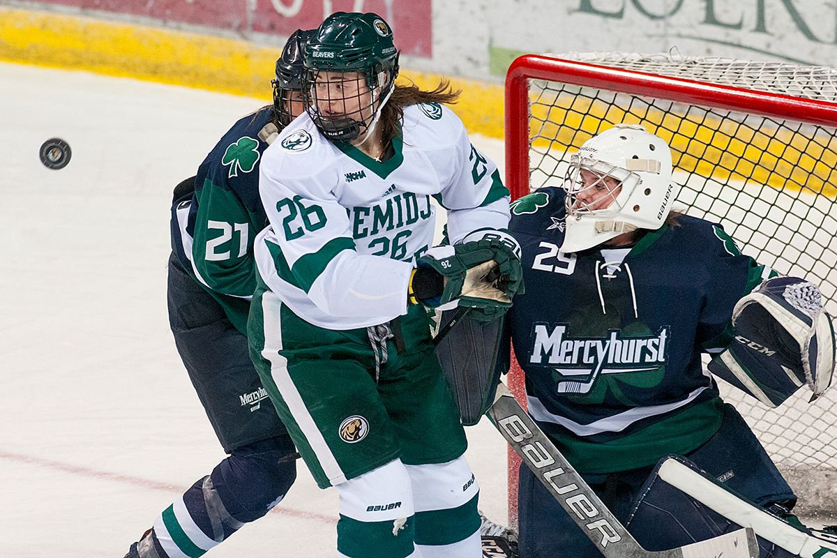 Beavers travel for non-conference series before Holiday Break