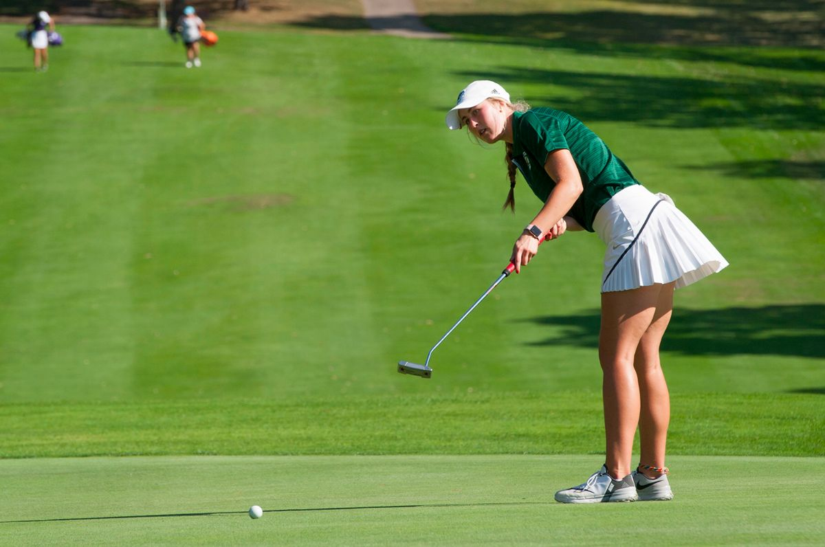 Women's Golf picked to finish 10th in NSIC Preseason Coaches' Poll