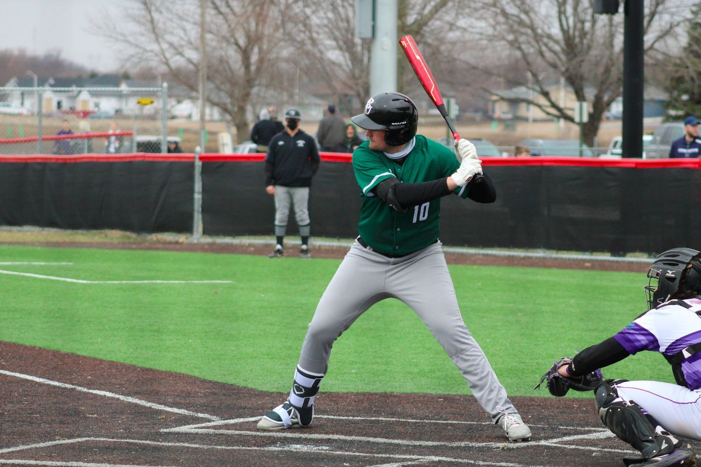 Seventh-inning burst gives Beaver Baseball 18-11 win over Cougars