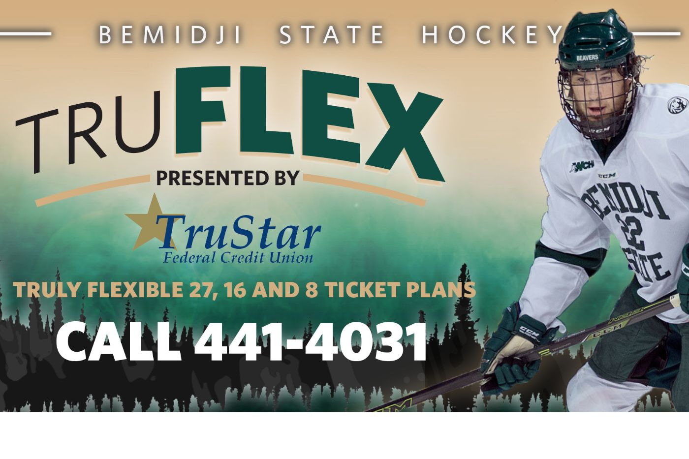 BSU launches new flexible hockey ticket plans; Single-game tickets on sale now