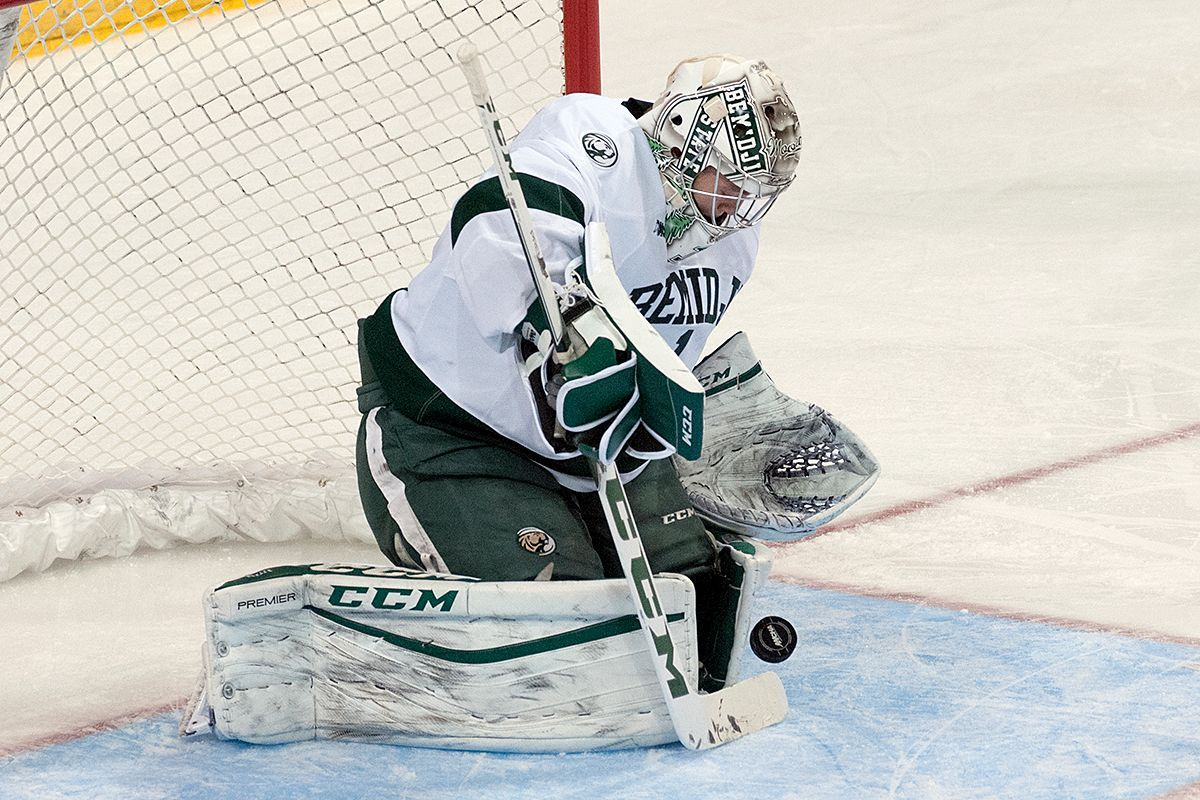 Beavers improve to 3-0 after shutout victory at Northern Michigan