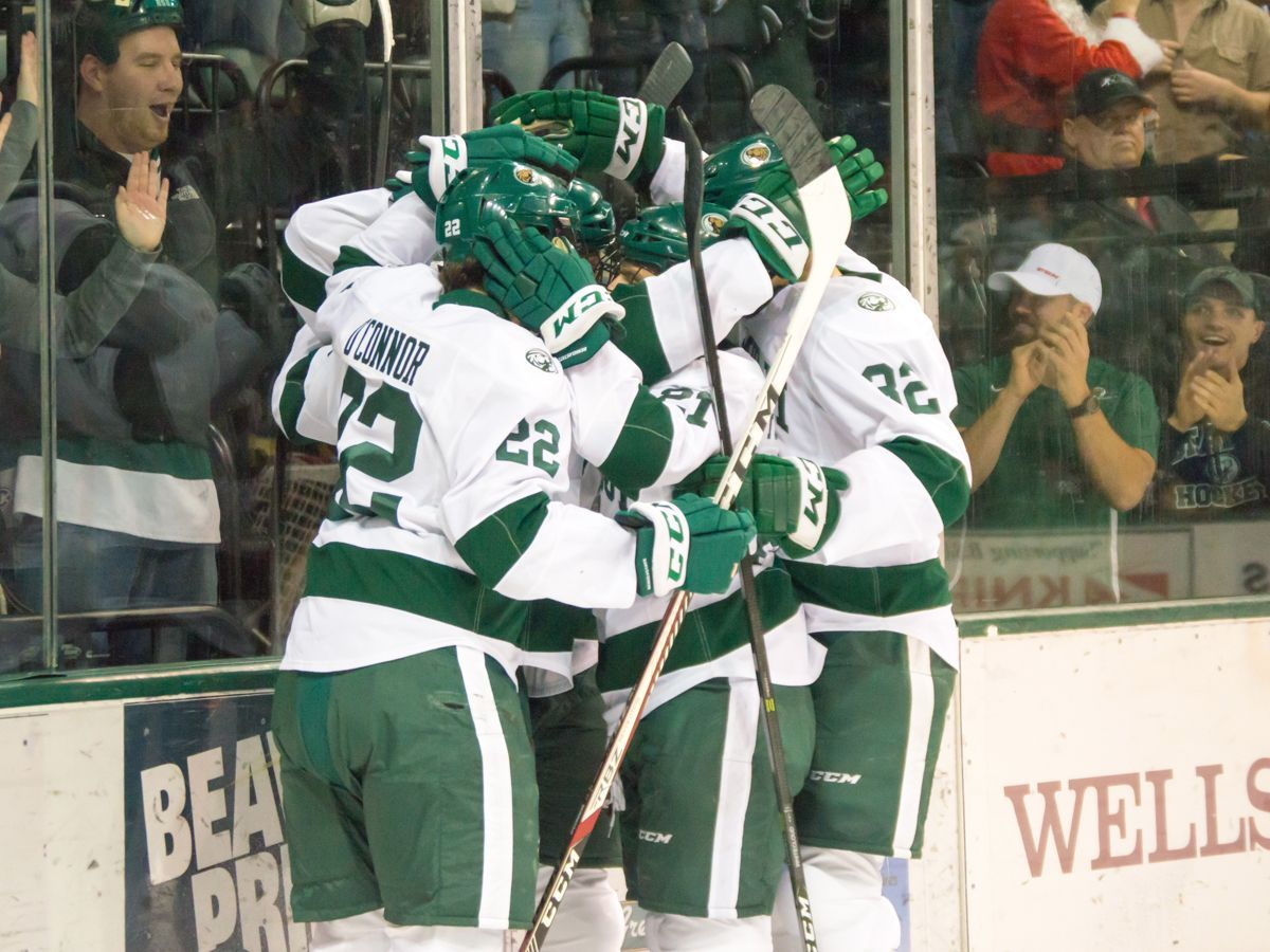 No. 10/12 Bemidji State breaks from league play to host Princeton