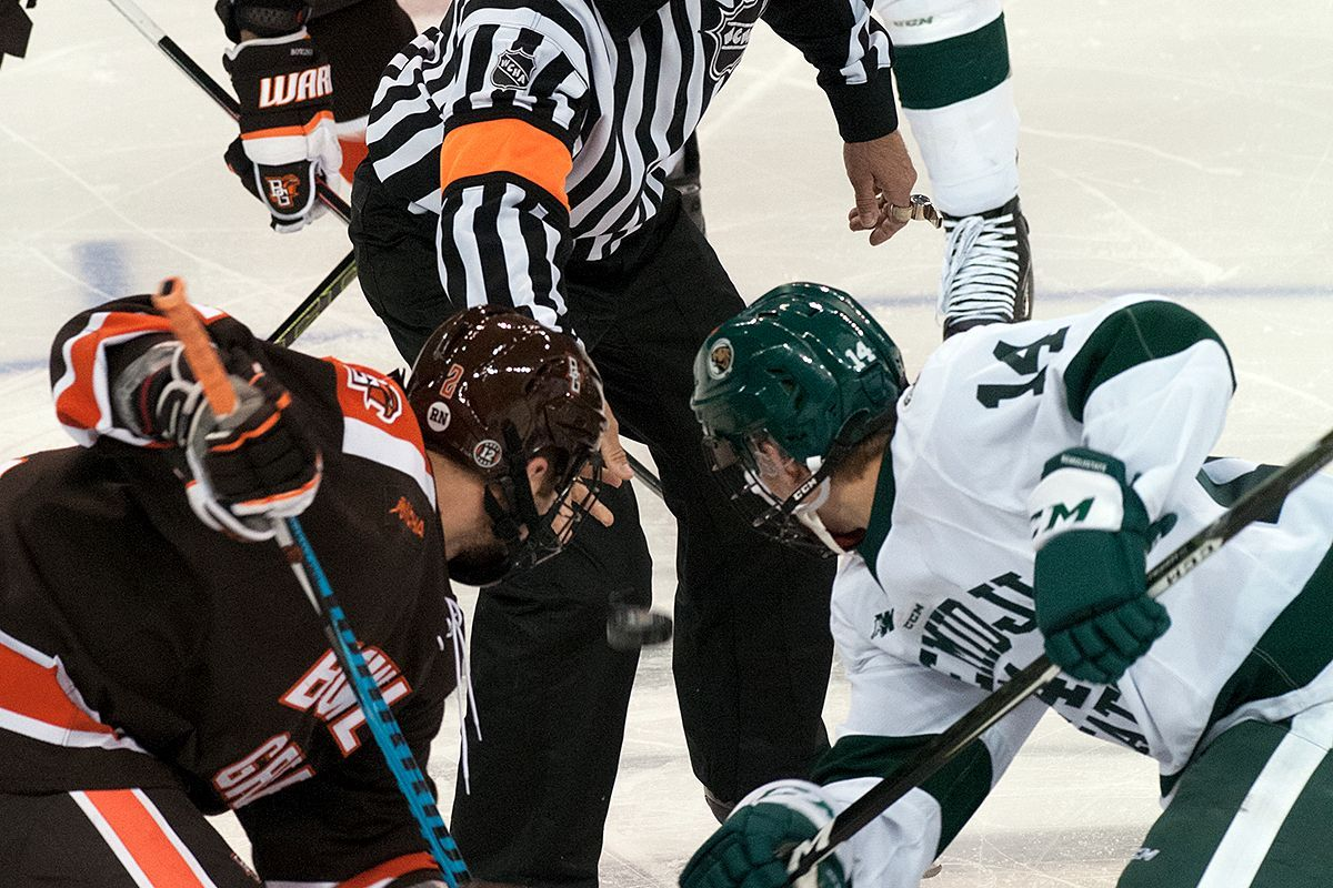 Bemidji State wraps up road trip with rare Thursday/Friday series at Bowling Green
