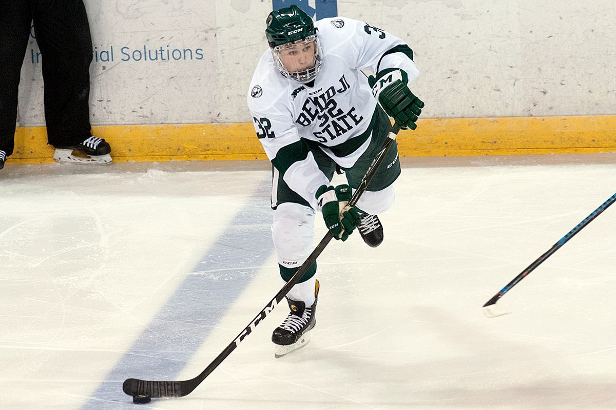 BSU falls short to St. Cloud State in North Star College Cup semifinal