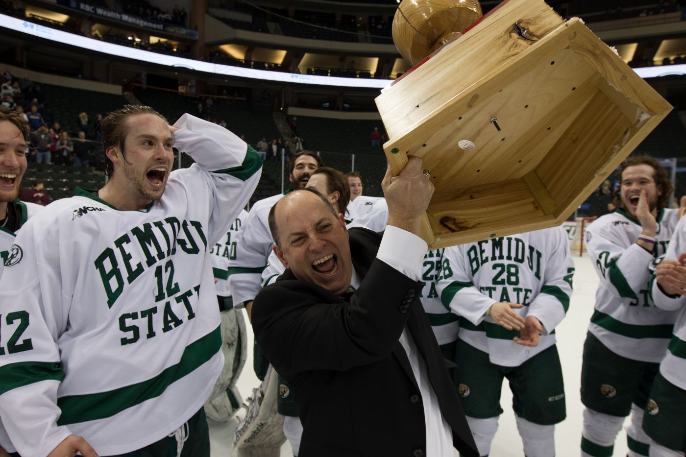 Bemidji State looks to defend NSCC title this weekend
