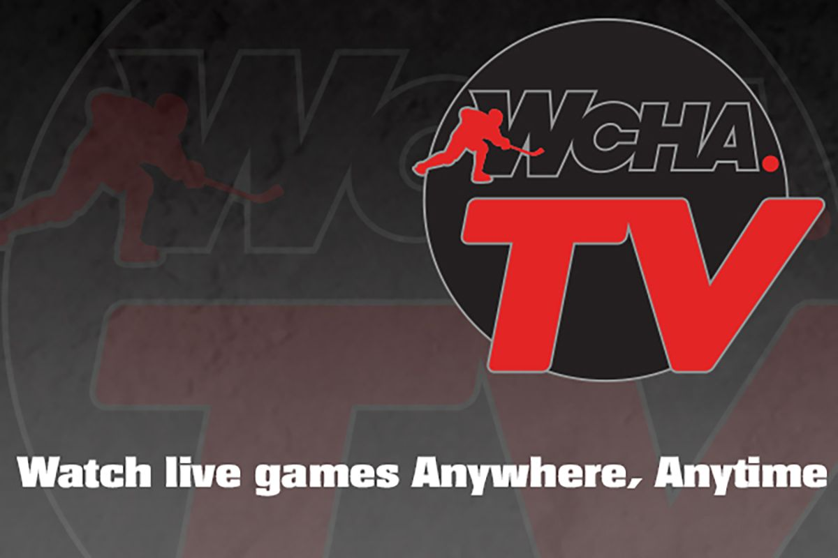 WCHA.tv 'Trophy Package' takes you through the playoffs