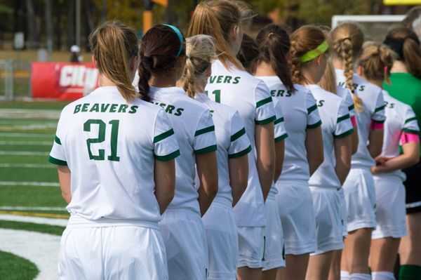 Concordia-St. Paul shuts out Beavers, 1-0