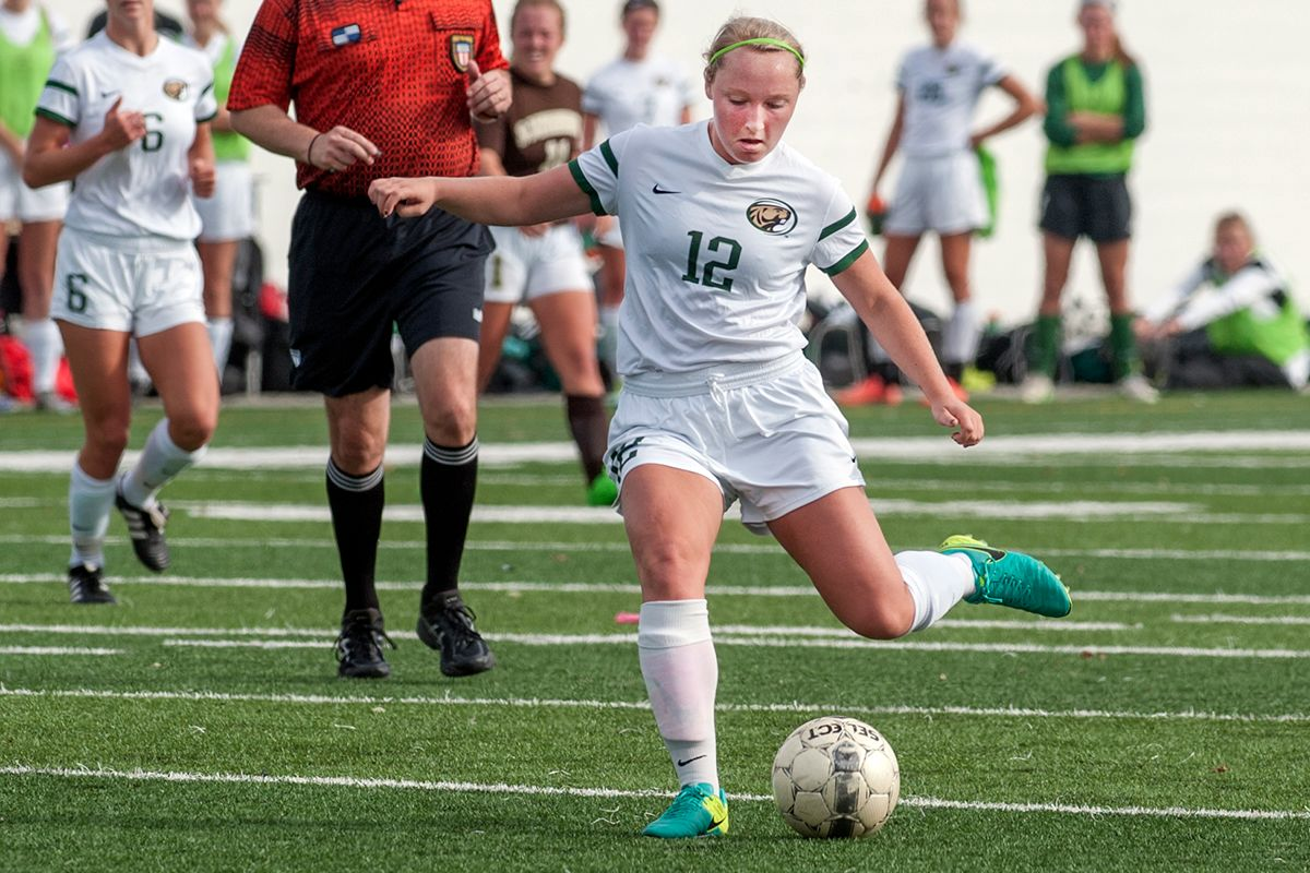 Nelson's first goal of 2016 gives Beavers 2-1 win