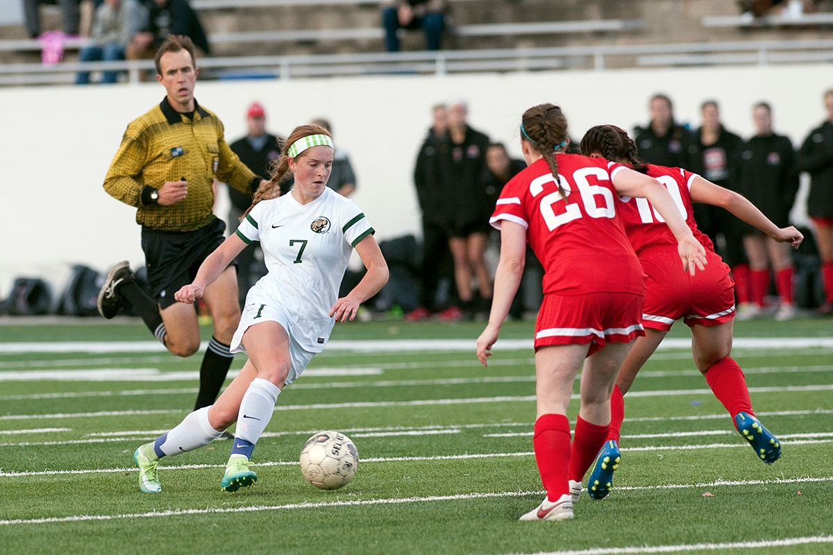 Beavers advance to NSIC semifinal with 3-1 win over St. Cloud State