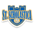 at St. Scholastica