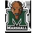 at Marshall