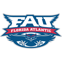 at No. 63 Florida Atlantic