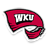 at Western Kentucky University