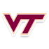 at No. 15 Virginia Tech