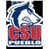 at Colorado State-Pueblo