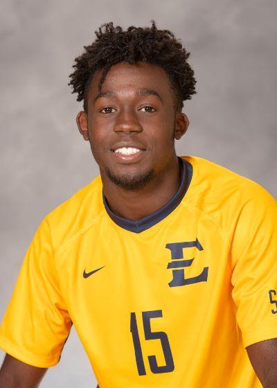 Jeremiah Edouard