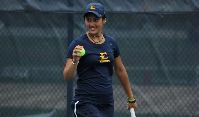 Women's Tennis set to compete in Georgia Southern Invite