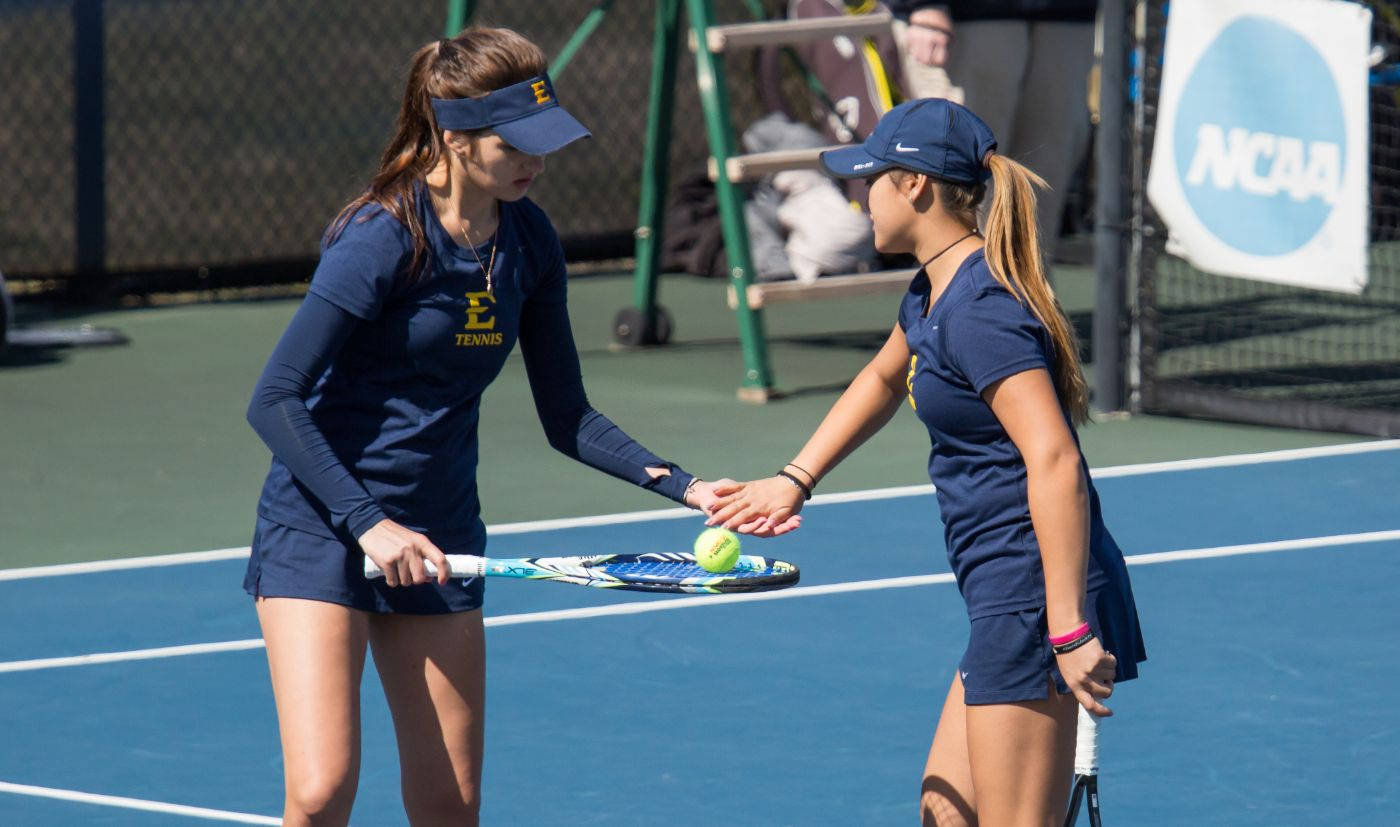No. 66 Winthrop hands ETSU its first loss of the season, 4-1