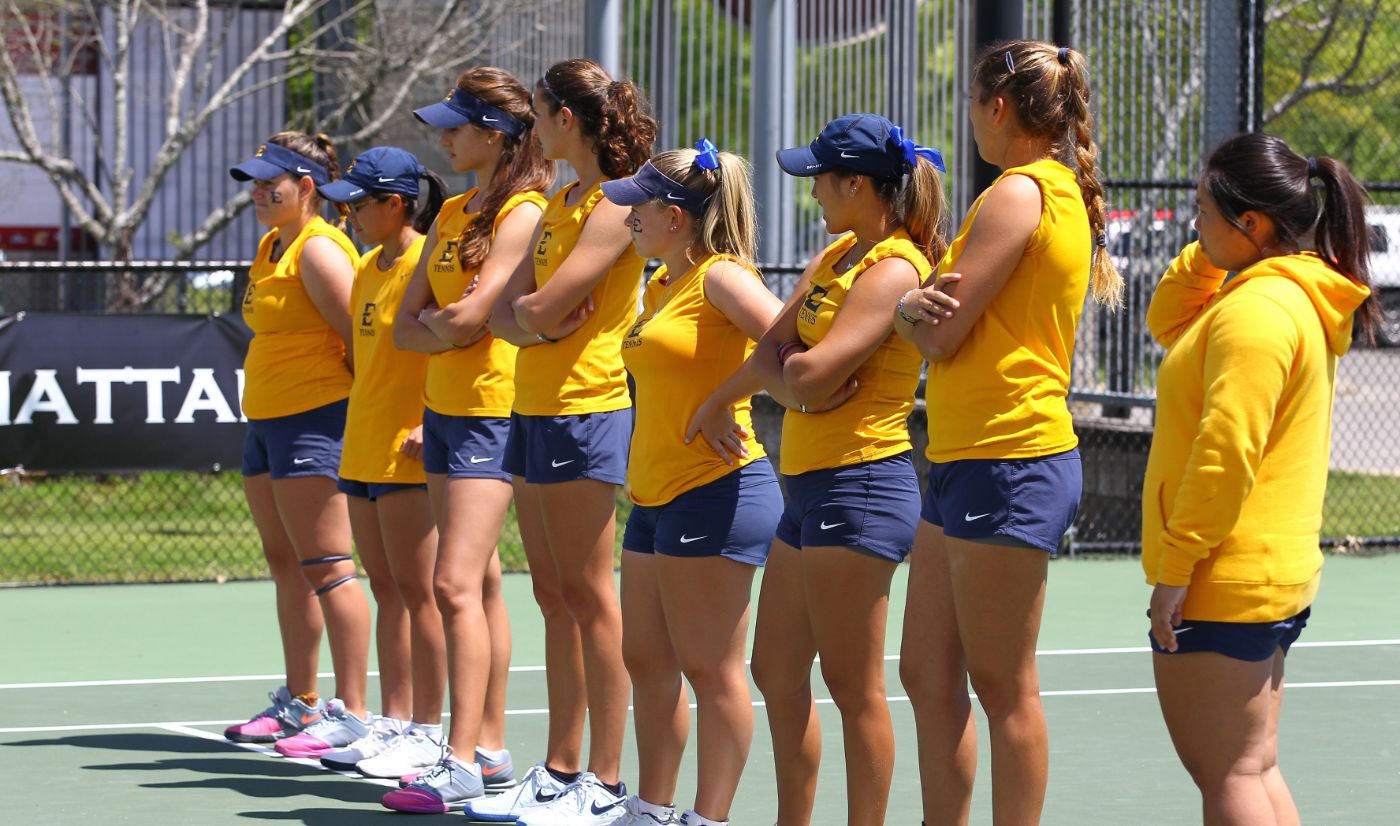 Bucs punch ticket to SoCon Final with 4-0 win over Chattanooga