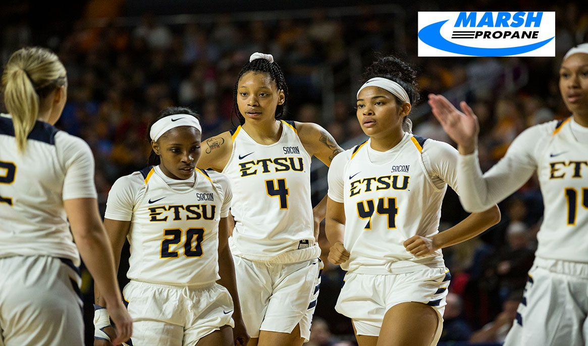 Bucs Ignite Road Campaign Against Lady Flames