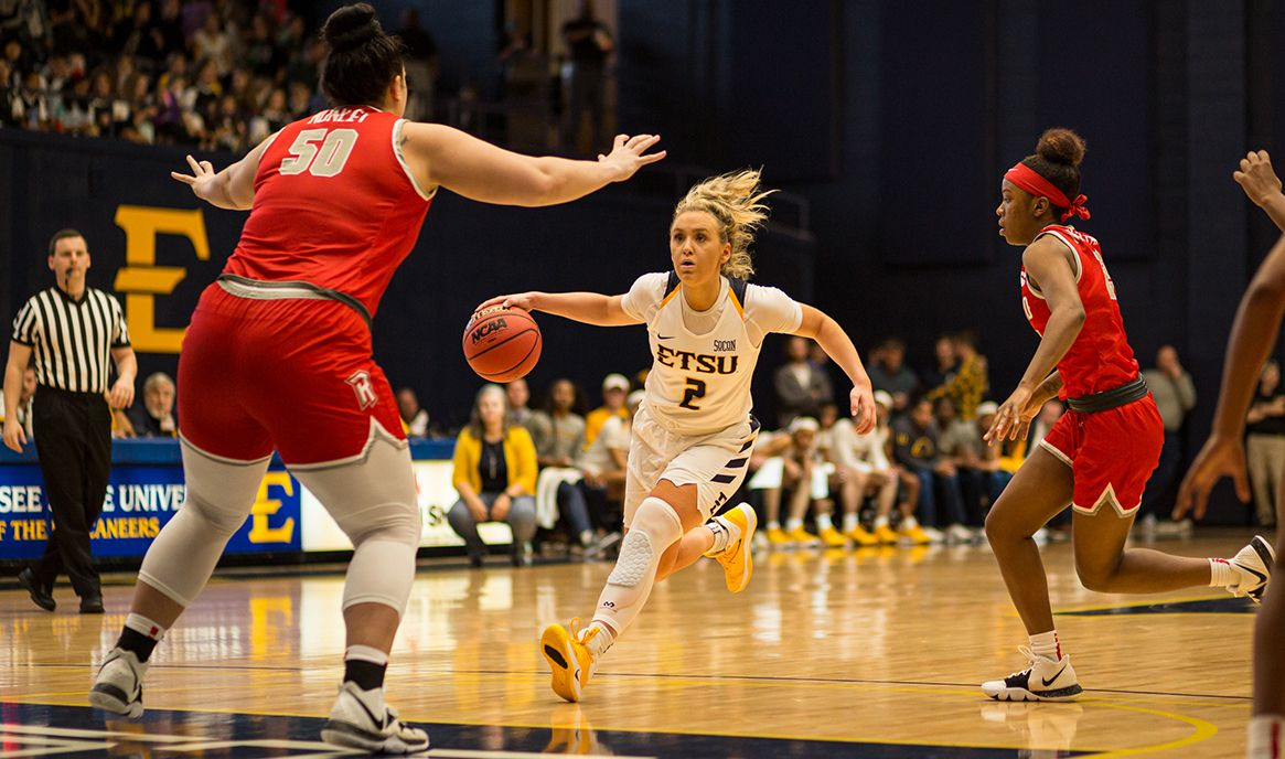 Bucs Unable To Spark Offense in Defeat to Radford