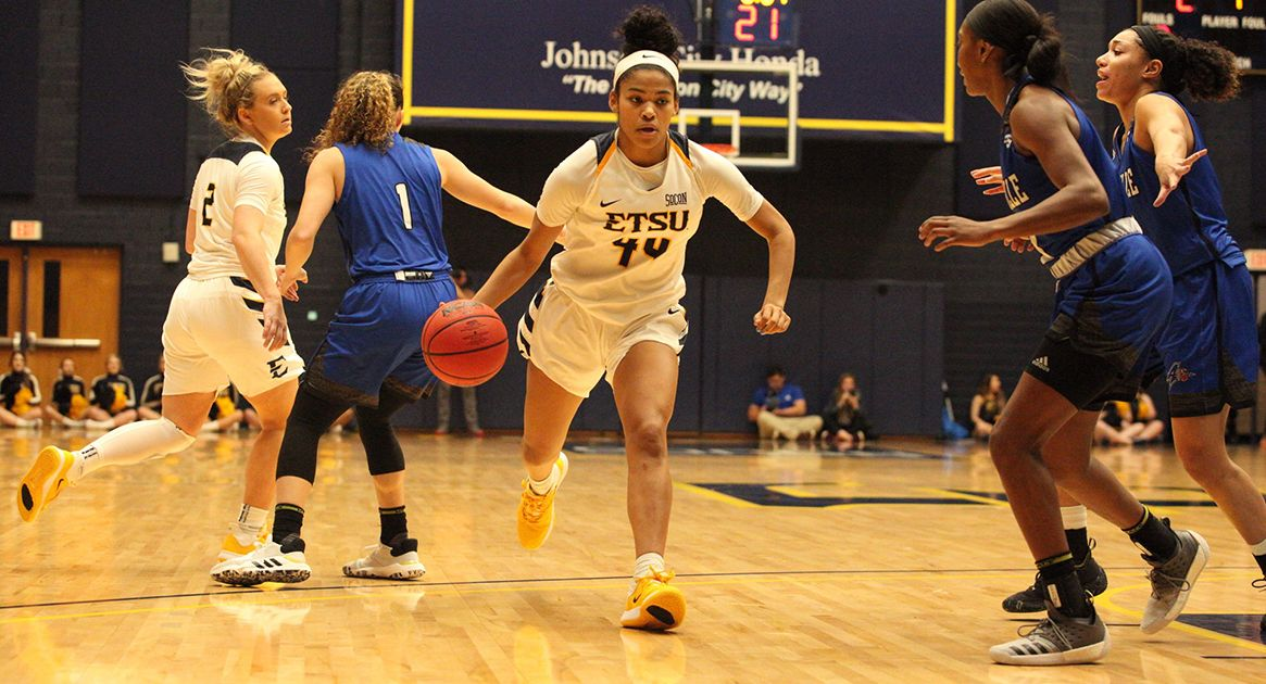 Second-Chance Points Difference Maker in ETSU Loss