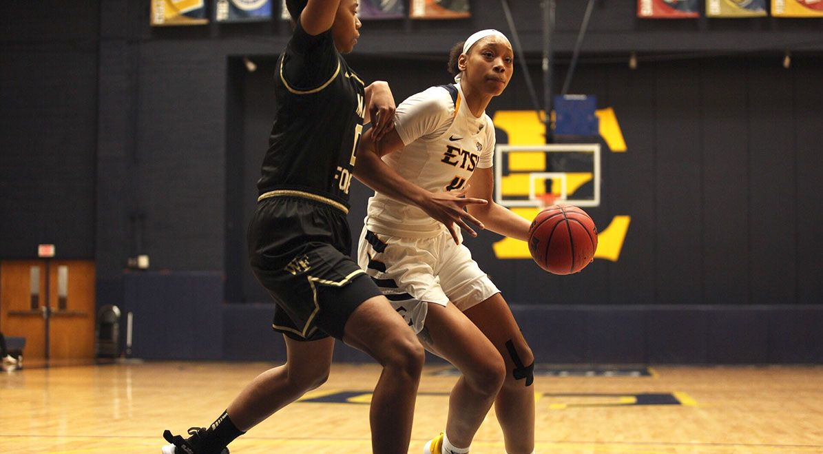 Bucs Upended by Troy Attack in 79-61 Loss