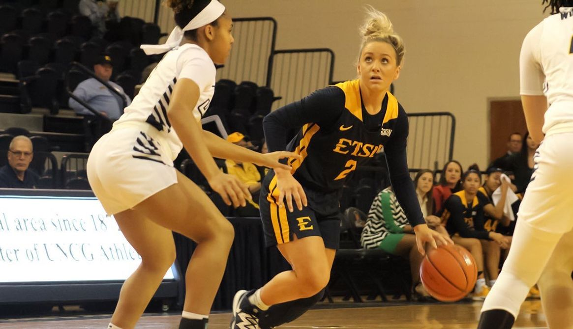 Offense Suffers Setback in Road Loss to Samford