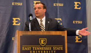 A Letter to Our ETSU Family