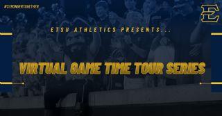 ETSU Athletics to hold virtual Game Time Tour series