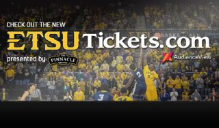 ETSU Athletics announces new home for ticketing and introduction of digital tickets