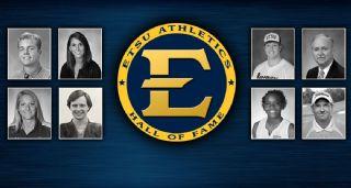 ETSU Athletics announces 2020 Hall of Fame Class; inaugural Trailblazer Award introduced