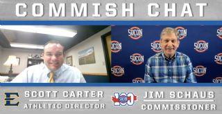 Commish Chat Episode 18: Scott Carter