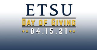 ETSU Day of Giving – Five Things to Know
